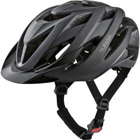 Alpina Lavarda Kask rowerowy, black matt